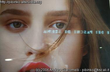 Aneis id ihcsap ied e (Milano 2006)